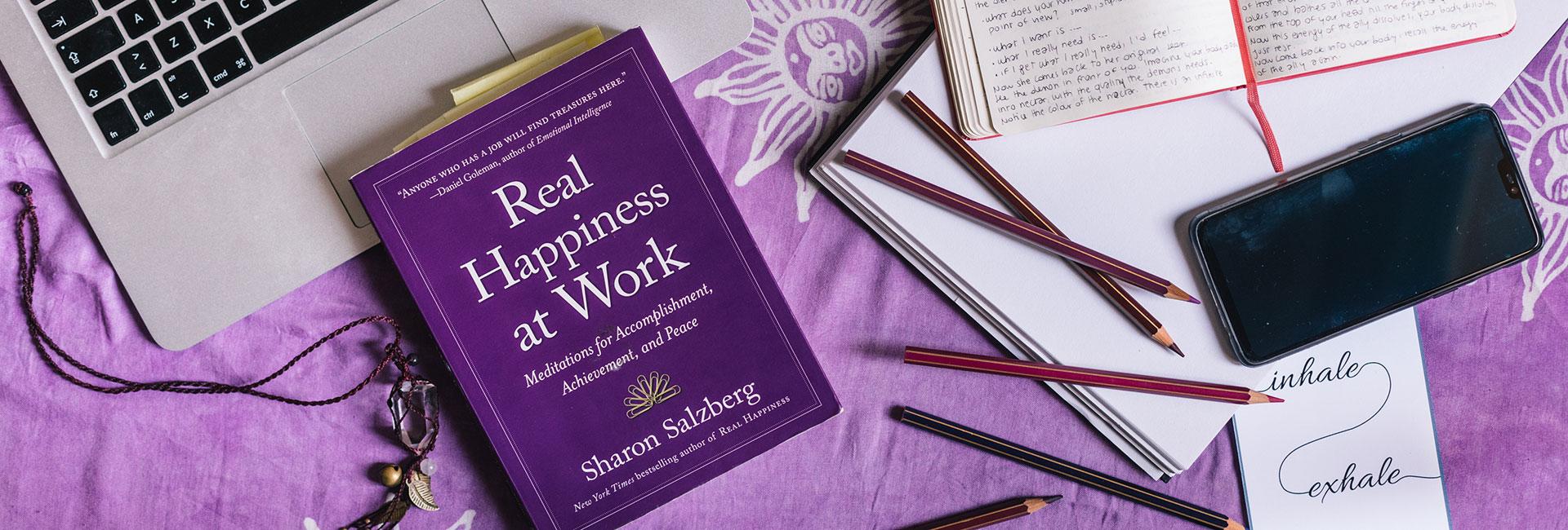 Mindfulness al lavoro - Chiara De Servi