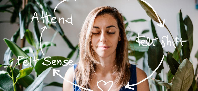 Focusing: come sciogliere i blocchi emotivi con l'ascolto del corpo - sessione di Chiara De Servi, Focusing Trainer e Mindfulness Counselor